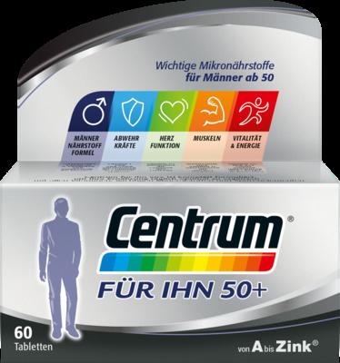 CENTRUM für Ihn 50+ Capletten