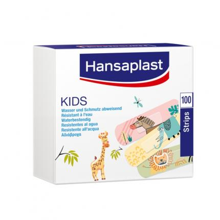 Hansaplast KIDS Strips