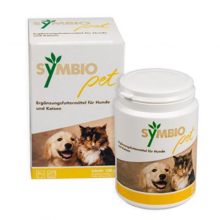 SYMBIOPET Ergänzungsfuttermittel für Kleintiere