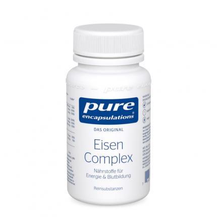 Pure encapsulations Eisen Complex