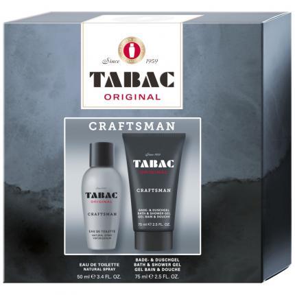 TABAC ORIGINAL CRAFTSMAN SET