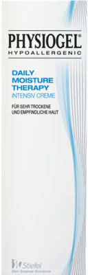 PHYSIOGEL Daily Moisture Therapy Intensiv Creme