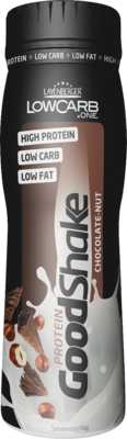Layenberger Lowcarb.one Goodshake Chocolate-nut