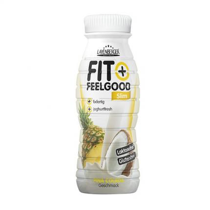 LAYENBERGER FIT FEELGOOD SLIM PINA COLADA
