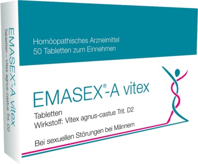 EMASEX A Vitex Tabletten