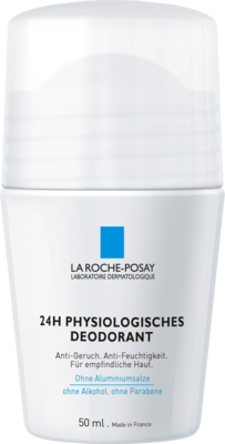 ROCHE-POSAY Physiolog.Deo Roll-on