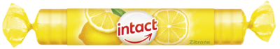 INTACT Traubenz. Zitrone Rolle