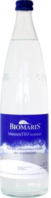 BIOMARIS Meerestiefwasser Glas