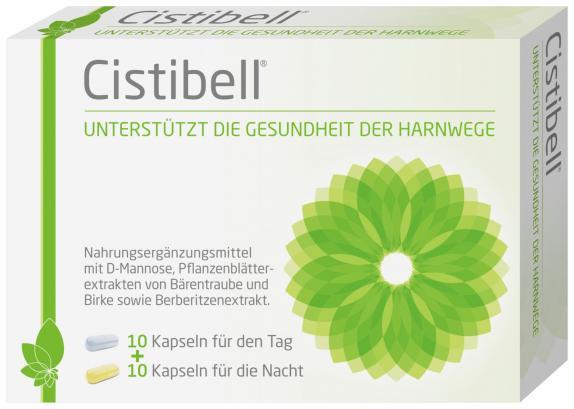 Cistibell Kapseln