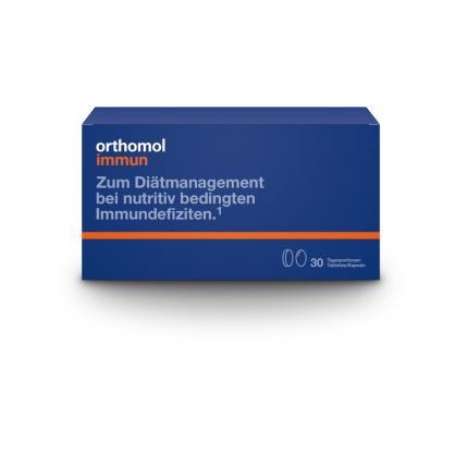 orthomol immun