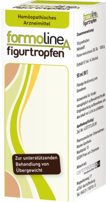 FORMOLINE A Figurtropfen