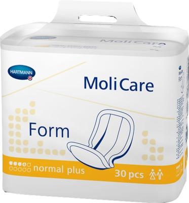 MOLICARE Form normal plus