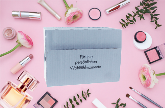 Lancome Überraschungsbox dekorative Kosmetik 4-tlg.
