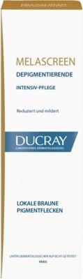 DUCRAY MELASCREEN Depigmentierend Emulsion