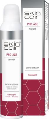 Skincair PRO AGE Dusch-Schaum Shower