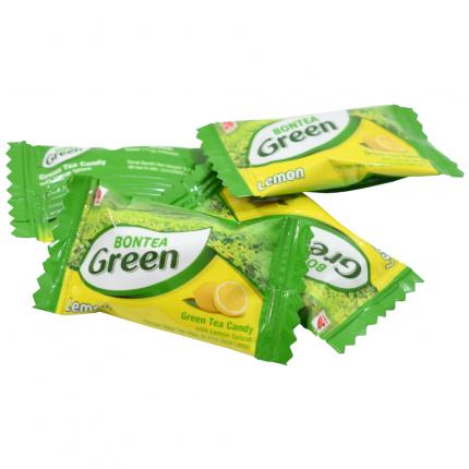 Seefelder Grüner Tee Zitrone Bonbons