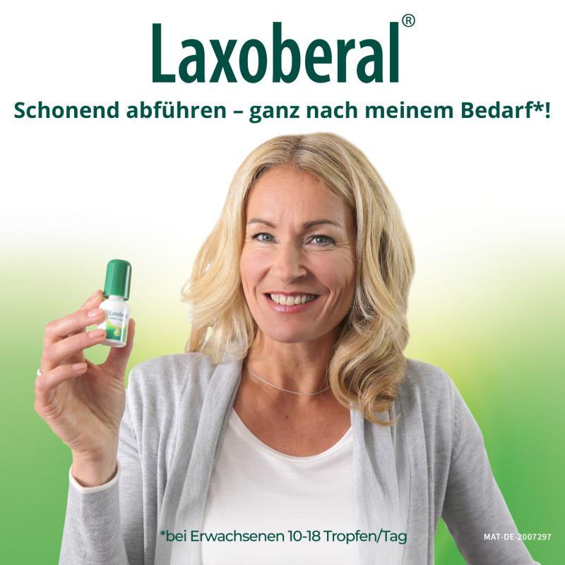 Laxoberal