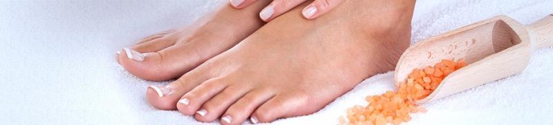 SANICARE Fußpflege