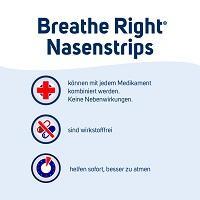 Breathe Right Nasenstrips