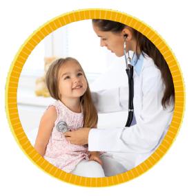 Livocab Allergien bei Kindern